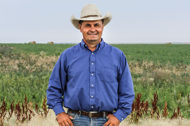 Federal Reserve Bank of Minneapolis Publication Features a Conversation with NWAF Board Member Zach Ducheneaux: Reservation-Based Agricultural Economies Poised to Thrive