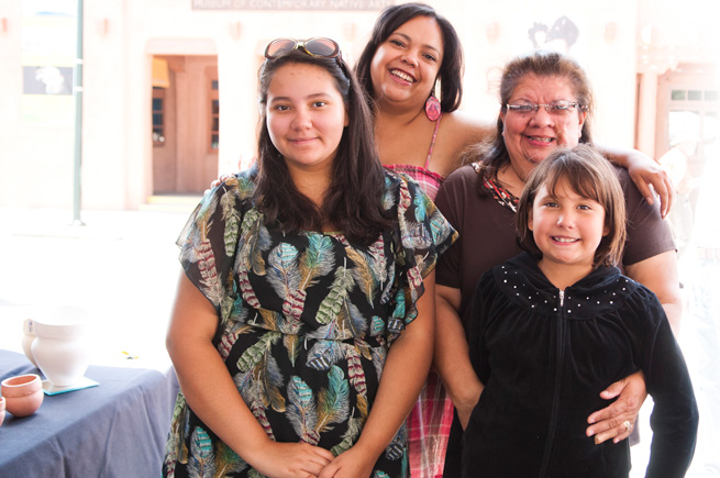 Q3 Grantmaking Supports Native-Led Asset Building, 2020 Census Efforts, and More