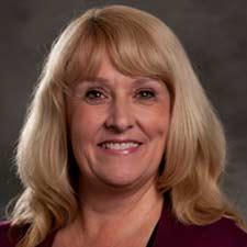 Sherry Fisher portrait
