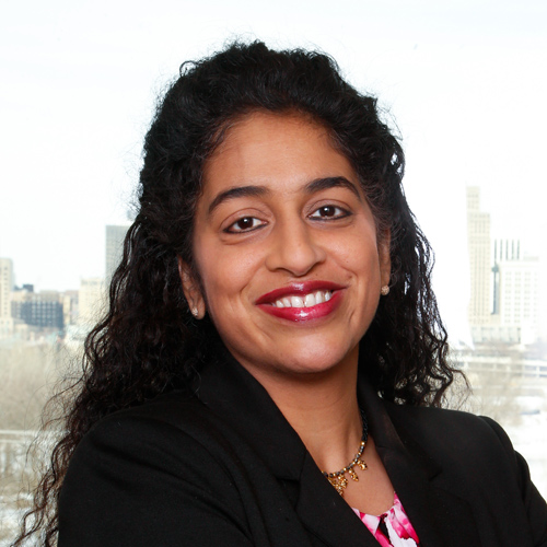 Alli Naithaini portrait