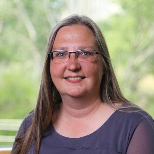 Janelle Reich