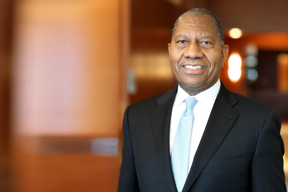 Duane Carter, NWAF board member