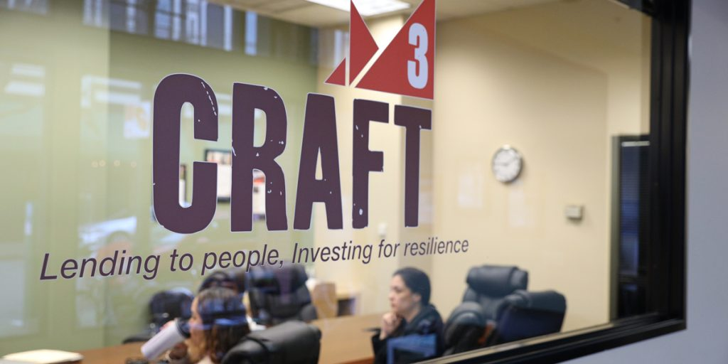 Craft3 Offices