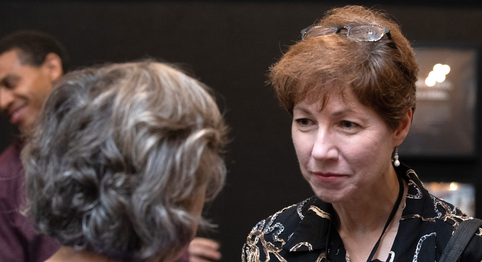Millie Acamovic, CFO, Northwest Area Foundation
